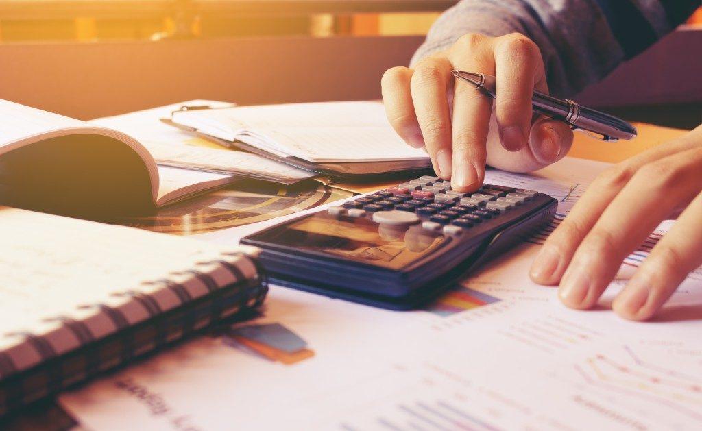 Computing your budget