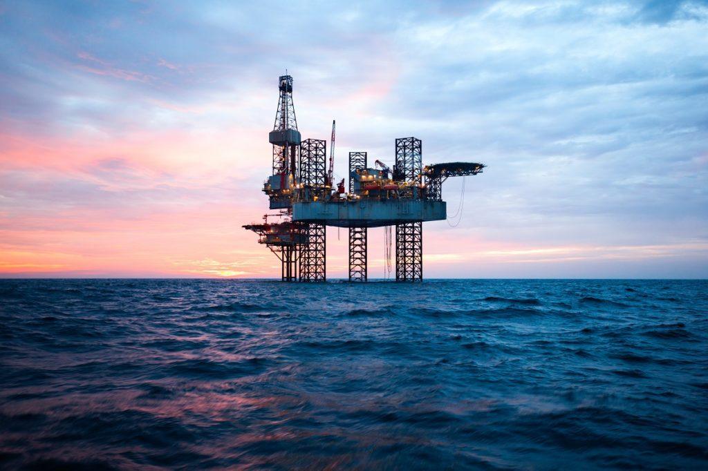 Energy source oil
